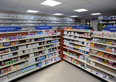 IDA-West 10th Medical Pharmacy
