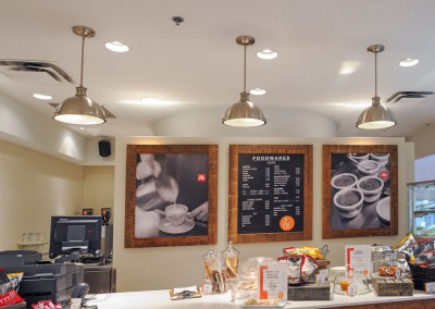 Foodwares Cafe